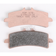 RDP Race Sintered Metal Brake Pads - RDP978