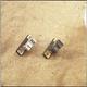 Chrome Run/Off Rocker Switch - DS-272151