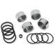 Front Caliper Piston and Seal Kit - 1702-0119