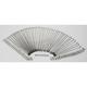 Front Stainless Steel Spoke Set for Drop Center Rim w/Aluminum Hub Disc Brake - Inside Lace - 0211-0120