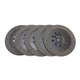 Carbon Friction Plate Set - 302-30-30005