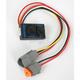 Electronic Speedometer Racalibration Module - SIM-1