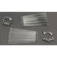 Chrome Plated Spoke Set - 0211-0066