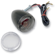 Gloss Black Rear Universal DOT Approved Turn Signal - 2020-0475