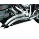 Sharp Curve Radius Exhaust System - HD00226