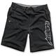 Black CCO Shorts