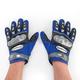 Blue Armtec Gloves