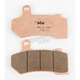 Rear Street Excel Brake Pads - 830HLS