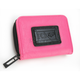 Womens Day Glo Pink Master Class Wallet - 57794