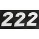 SX Pro 4 in. #2 - NSX4-2W