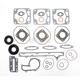 3 Cylinder Full Top Engine Gasket Set - 711254