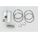High-Performance Piston Assembly - 826M04100