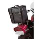 Cruiser II Sissy Bar Bags - 78-205