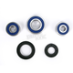 Rear Wheel Bearing and Seal Kit - 25-1282
