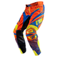 Orange/Blue Hardwear Mixxer Pants