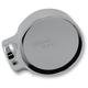 Chrome 2 Tech Concealed Bar End Mirror - 09-327C