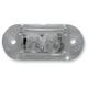 Oval LED Marker Light - BL-TRLEDESOR