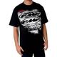 Black Stolen T-shirt