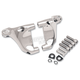 Chrome Passenger Footpeg Mount Kit - 1620-0363