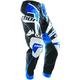 Blue Core Wedge Pants
