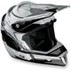 Black F4 Helmet