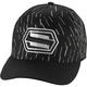 Pinstripe Hat - 58476