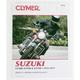 Suzuki Repair Manual - M368