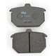 Carbon Tech Brake Pads - 549HCT