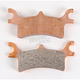 Heavy Duty Sintered Metal  Brake Pads - WE441883