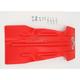 Holeshot Red Skid Plate - 20177012