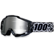 Youth Black Graph Accuri Goggles - 50310-041-02