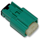 Molex MX 150 3-Pin Female Connector - NM-33471-0304