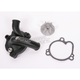 Supercooler Water Pump Cover and Impeller Kit - WPK-12B