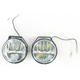 530 LED Driving Lamp Kit - 73532