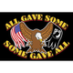 Some Gave All Flag - 69010