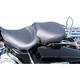 15 in. Wide Plain Solo Seat - 75459