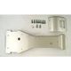 Full Chassis Skid Plate - 0505-0085