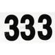 8 in. #3 Pro - FX02-4363