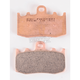Double-H Sintered Metal Brake Pads - FA335HH