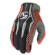 Red XCR Gloves