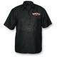 Cocktailor Shop Shirt - TT29S54BKMR
