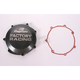 Factory Racing Clutch Cover - CC-38
