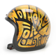 Custom 500 Good Times Helmet