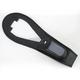 Carbon Fiber Tuxedo Tie - H50-507CF