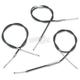 Terminator Clutch Cable - 05-0115