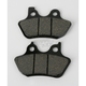 Front Street HF Ceramic Brake Pads - 826HF