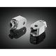 Chrome Splined Adapter - 8816