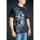 Black Street T-Shirt