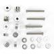 Saddlebag Mounting Hardware Kit - 3357