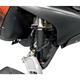 Walker Evans Style Airprene Shock Covers - SHK200-BK